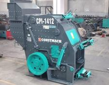 Constmach impact crusher Primary Impact Crusher- CPI 14-12 | 2 Years Warranty