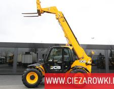 JCB 540-140 / HiViz / 4t / 14m / turbo / powershift / a/c