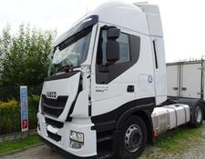 Iveco tractor unit Stralis 460KM E6 HI-WAY