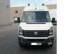 VW CRAFTER 35 L2H2