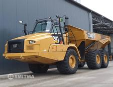 Caterpillar 730C II
