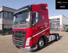 Volvo FH 500 / 2 Tanks / Mega / Dual Clutch German