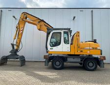 Liebherr A316 Litronic MH