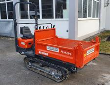 Kubota KC 100 HD