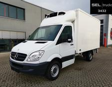 Mercedes-Benz Sprinter / Carrier / 3 Sitze / German
