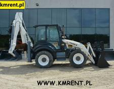 Terex 970 | JCB 4CX CAT 434 444 NEW HOLLAND 115 CASE 695