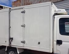 Iveco refrigerated truck body Frigorifico Iveco Daily II 35 S 11,35 C 11 2616 Daily II 35 S 11,35 C 11