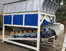 Sonstige 2030 Belt Feed Hopper