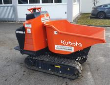 Kubota KC 110 HR-4